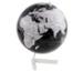 EMFORM Globus ORBIT SE-0710 Höhe 40, Ø 30 cm weiss
