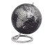 EMFORM Globus MINI GALILEI SE-0762 Höhe 17, Ø 13cm schwarz