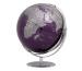 EMFORM Globus JURI SE-0767 Höhe 36, Ø 30cm violett