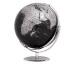 EMFORM Globus JURI SE-0768 Höhe 36, Ø 30cm schwarz