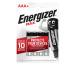 ENERGIZER Batterien Max AAA 1.5V LR03/AM4 4 Stück