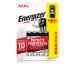 ENERGIZER Batterien Max AAA 1.5V LR03/AM4 8 Stück