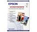 EPSON Premium Semigl. Photo Paper A3 S041334 InkJet 251g 20 Blatt