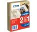 EPSON Premium Glossy Photo 10x15cm S042167 InkJet, 255g 2x40 Blatt