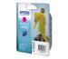 EPSON Tintenpatrone magenta T048340 Stylus Photo R300/RX500 430 S.