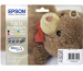 EPSON Multipack Tinte CMYBK T06154010 Stylus DX4850 250 Seiten