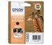 EPSON Tintenpatrone HY schwarz T071140H1 Stylus D120 2 Stück