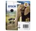 EPSON Tintenpatrone 24XL schwarz T243140 XP 750/850 500 Seiten