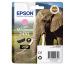 EPSON Tintenpatrone 24XL light mag. T243640 XP 750/850 500 Seiten