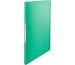 ESSELTE Sichtbuch 60 Hüllen A4 626233 Colour´Ice, grün
