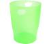 EXACOMPTA Papierkorb Ecobin 45397D grün 15lt