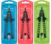 FABER-CA. Schnellverstellzirkel Factory 174335 Neonfarben im 3D Design