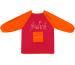 FABER-CA. Malschürze 201204 rot/orange