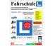 FAHRSCHUL 2019/20 + Buch Vers. 24 (DE)  Kat. A, A1, B,F,G,M (CD-Rom)
