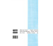 FAVORIT Milimeterpapier Block A4 1776a weiss, 1mm, 80g/m2 100 Blatt