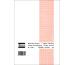FAVORIT Block A4 1778 A weiss, 80g 100 Blatt