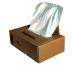 FELLOWES Beutel für Aktenvernichter 36055 C-380/480 Serie 50 Stück