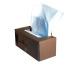 FELLOWES Beutel für Aktenvernichter 36056 C-320/420 Serie 50 Stück