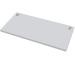 FELLOWES Levado Tischplatte 9870501 1800mm x 800mm Hellgrau