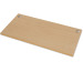 FELLOWES Levado Tischplatte 9870601 1400mm x 800mm Ahorn