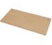 FELLOWES Levado Tischplatte 9870701 1600mm x 800mm Ahorn