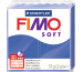 FIMO Knete Soft 57g 8020-33 blau