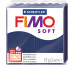 FIMO Knete Soft 57g 8020-35 blau