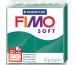 FIMO Knete Soft 57g 8020-56 grün