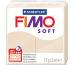 FIMO Knete Soft 57g 8020-70 sahara
