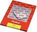 FOLEX Schreibfolie OHP A4 25705440 100my 100 Blatt