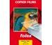 FOLEX Folie A4 26200440 matt 100 Blatt