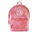 F&M Backpack D-Pack 66702041 vintage coral