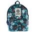 F&M Backpack D-Pack 66702090 aloha flowers