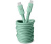 FRESH´N R USB-C Fabriq cable 3.0m 2CCC300MM Misty Mint