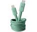 FRESH´N R Apple Lightning 1.5m 2CLC150MM Fabriq cable Misty Mint