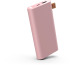 FRESH´N R Powerbank 12000 mAh 2PB12000D USB-C Dusty Pink