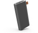 FRESH´N R Powerbank 12000 mAh 2PB12000S USB-C Storm Grey