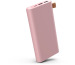 FRESH´N R Powerbank 18000 mAh 2PB18000D USB-C Dusty Pink
