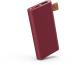 FRESH´N R Powerbank 3000 mAh 2PB3000RR USB-C Ruby Red