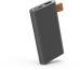 FRESH´N R Powerbank 3000 mAh 2PB3000SG USB-C Storm Grey