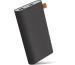 FRESH´N R Powerbank Concrete 2PB5500CC black 18000 mAh