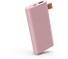 FRESH´N R Powerbank 6000 mAh 2PB6000DP USB-C Dusty Pink