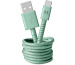 FRESH´N R USB-C Fabriq cable 1.5m 2UCC150MM Misty Mint