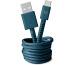 FRESH´N R USB-C Fabriq cable 1.5m 2UCC150PB Petrol Blue