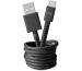 FRESH´N R USB-C Fabriq cable 1.5m 2UCC150SG Storm grey