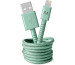 FRESH´N R USB-Apple Lightning cable 1.5m 2ULC150MM Misty Mint