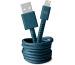 FRESH´N R USB-Apple Lightning cable 1.5m 2ULC150PB Petrol Blue
