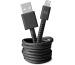 FRESH´N R USB-Apple Lightning cable 1.5m 2ULC150SG Storm Grey