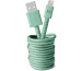 FRESH´N R USB-Apple Lightning cable 3m 2ULC300MM Misty Mint