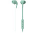 FRESH´N R Flow Tip In-ear headphones 3EP500MM with ear tip Misty Mint